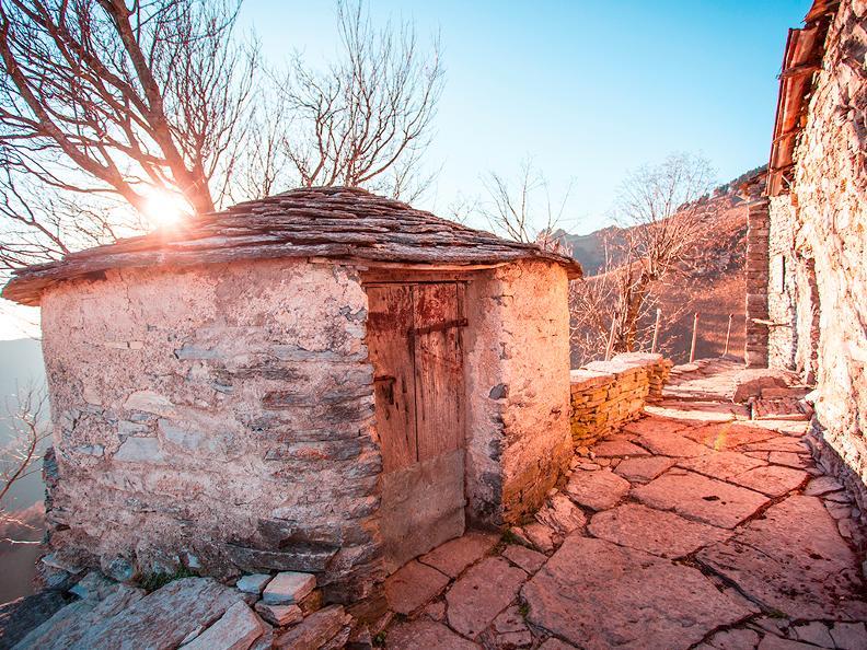 Image 6 - À la découverte des « nevère » du Monte Generoso