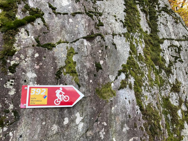 Image 0 - Valle Morobbia Bike