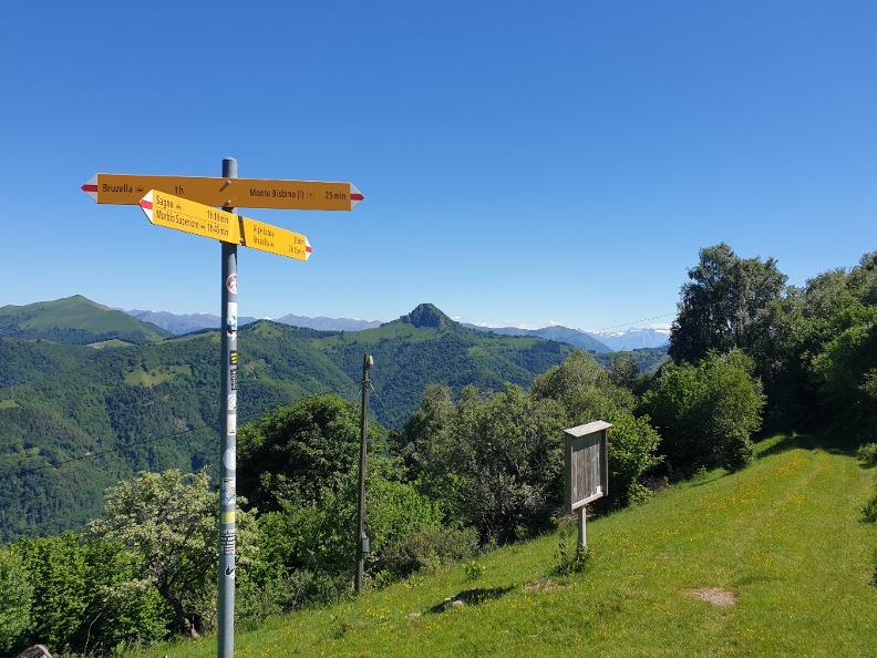 Image 4 - Sentiero del Monte Bisbino