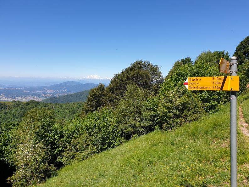 Image 5 - Sentiero del Monte Bisbino