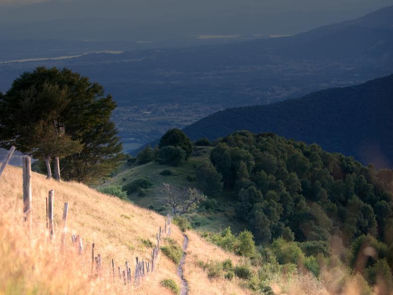 Image 1 - Sentiero del Monte Bisbino