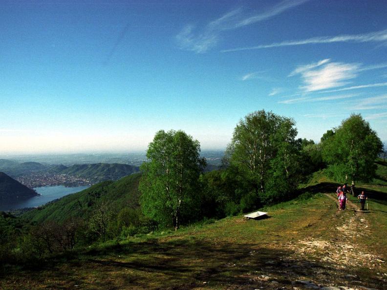 Image 2 - Sentiero del Monte Bisbino