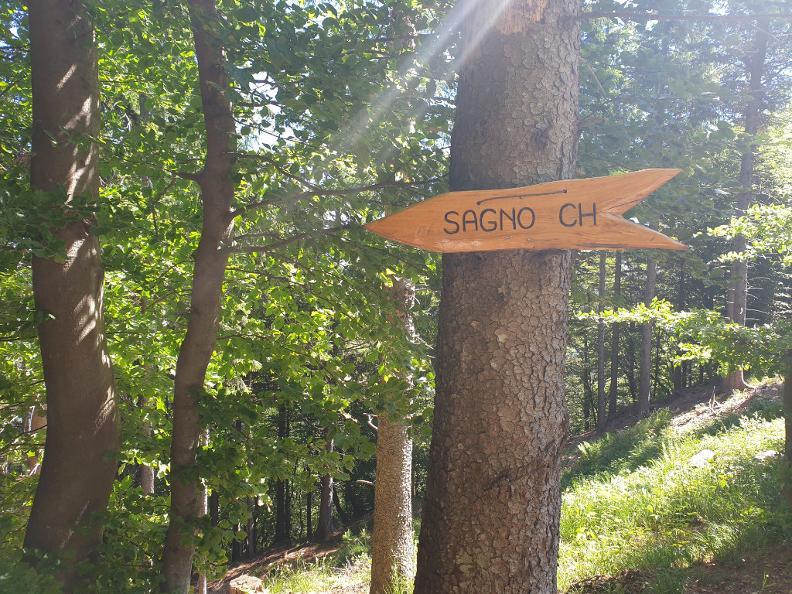 Image 6 - Sentiero del Monte Bisbino