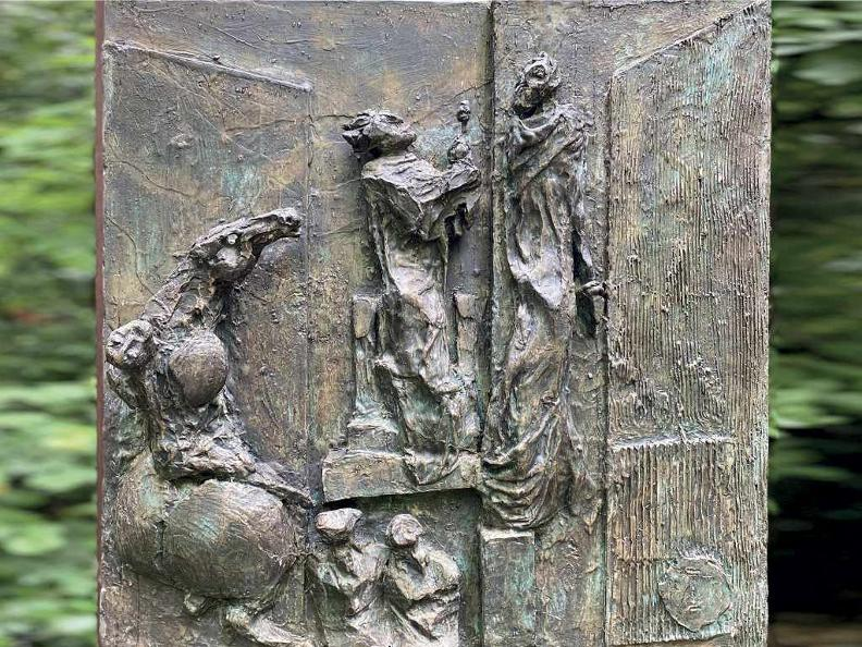 Image 1 - In the footsteps of Nag Arnoldi