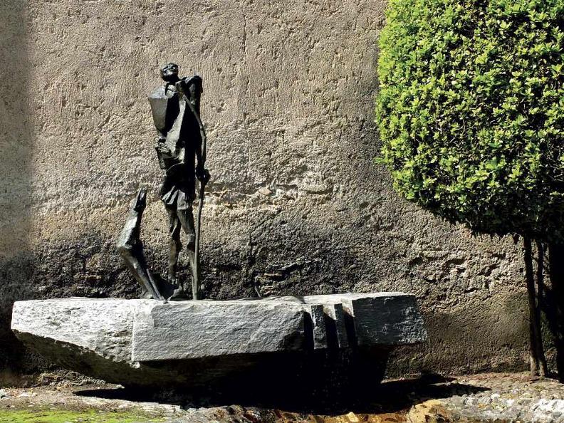 Image 3 - In the footsteps of Nag Arnoldi