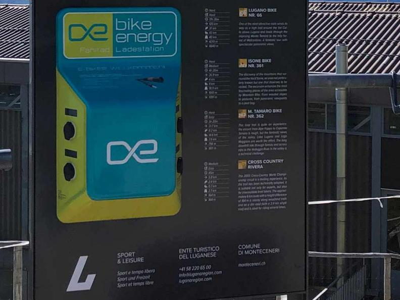 Image 9 - Lugano e-mtb tour