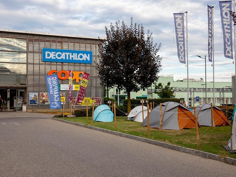 Image 1 - Percorso Decathlon