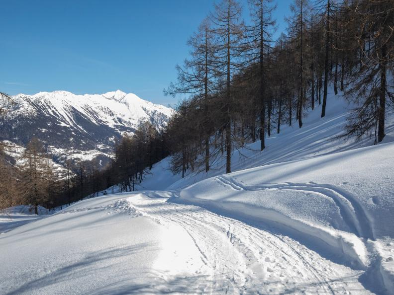 Image 3 - Winter walk Nante-Alpe Nuova