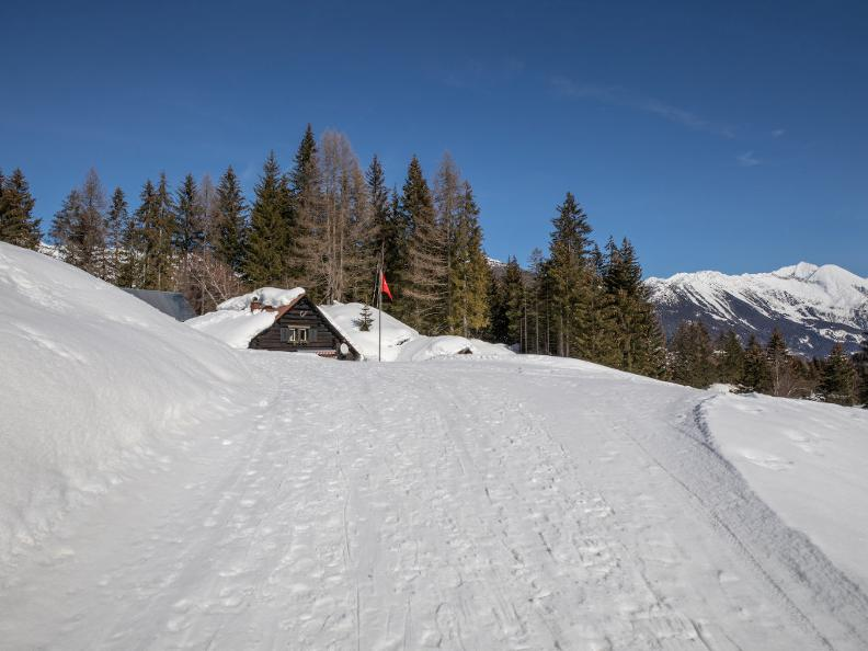 Image 2 - Winter walk Nante-Alpe Nuova