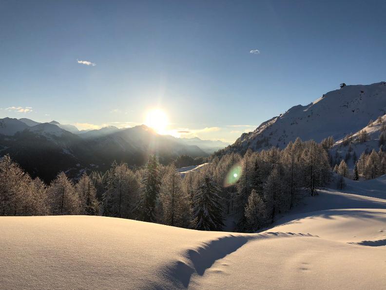 Image 1 - Winter walk Nante-Alpe Nuova