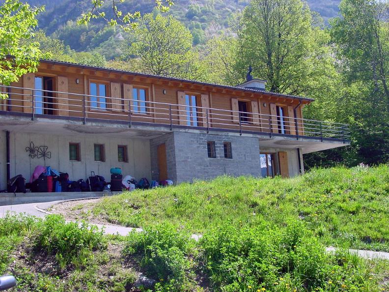 Image 0 - Campo Bosco Aquila