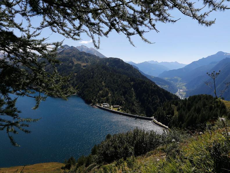 Image 0 - Rifugio Lago Ritom