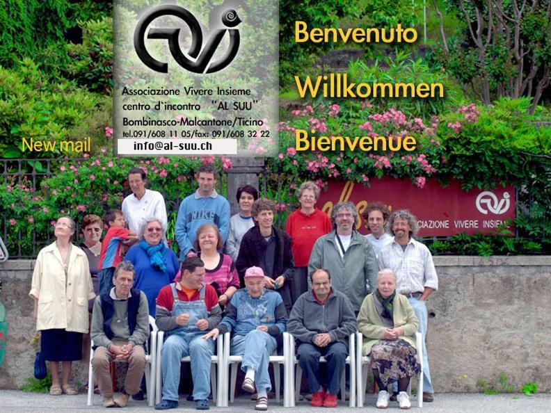 Image 0 - Associazione Vivere Insieme