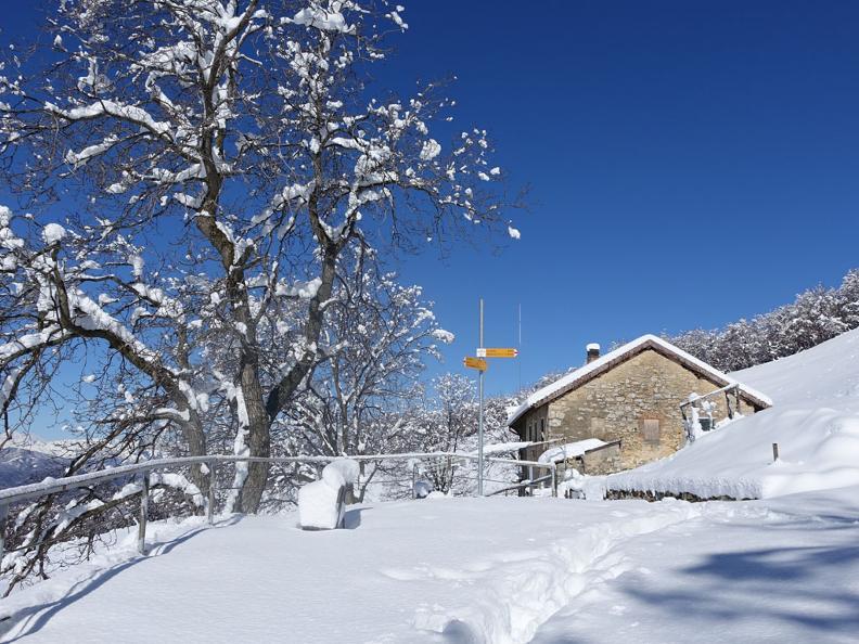 Image 3 - Rifugio Alpe Caviano