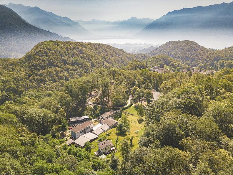 Image 2 - Ostello Campo Pestalozzi Group accomodation