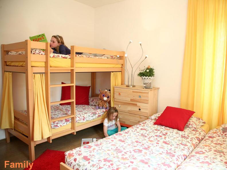 Image 5 - Auberge de Jeunesse Lugano-Savosa