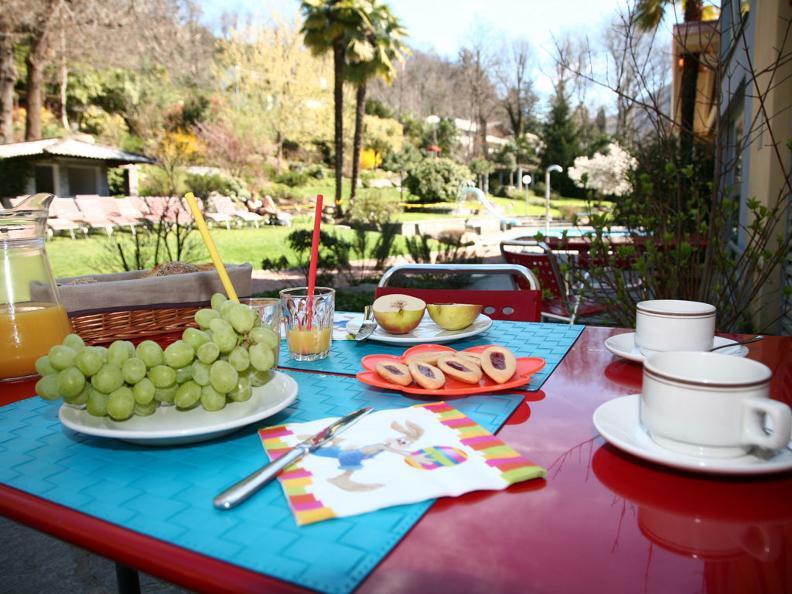 Image 7 - Auberge de Jeunesse Lugano-Savosa