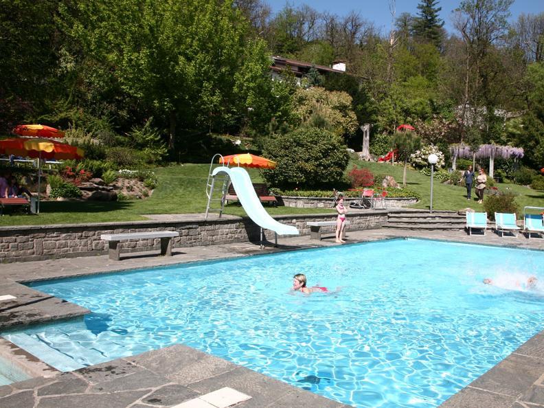 Image 1 -  Jugendherberge Lugano-Savosa