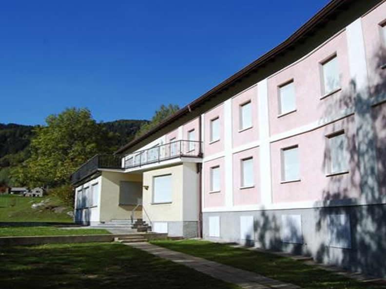 Image 0 - Casa di Vacanza La Montanina