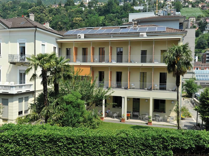 Image 0 - Locarno Youth Hostel