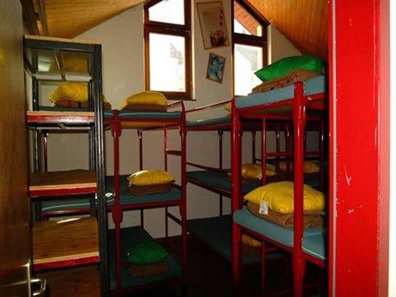 Image 2 -  La Curva Hostel