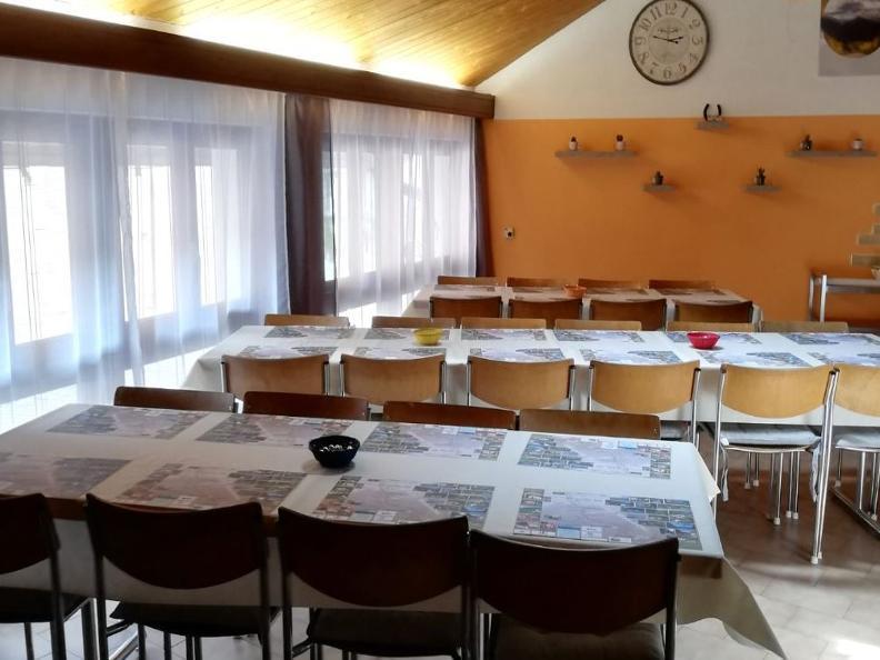 Image 1 -  La Curva Hostel