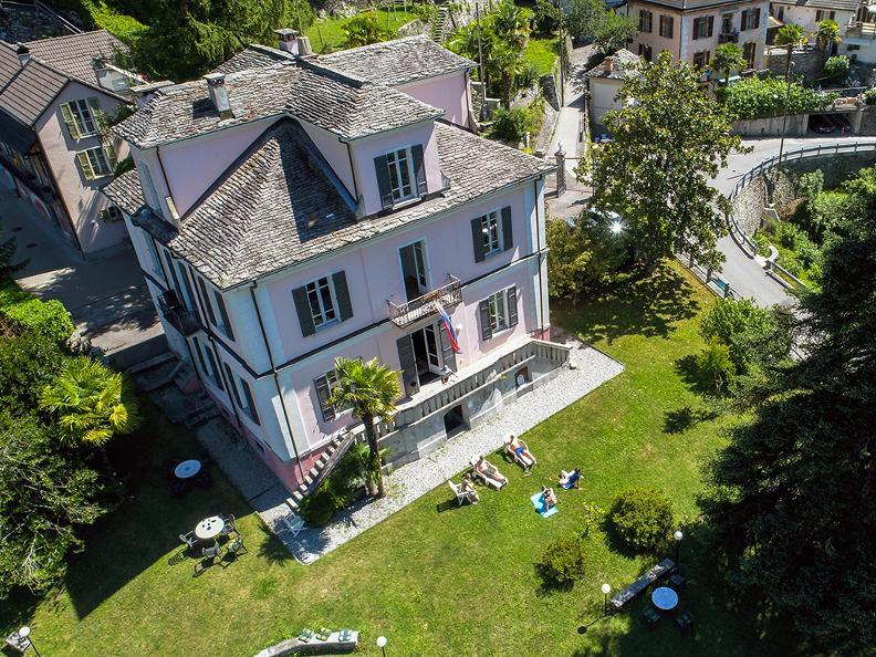 Image 4 - Villa Edera - Ostello