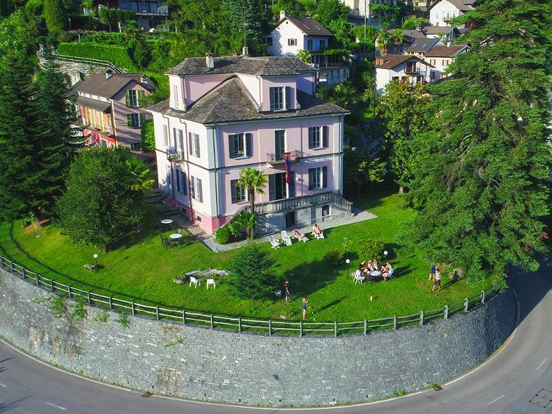 Image 3 - Villa Edera - Ostello