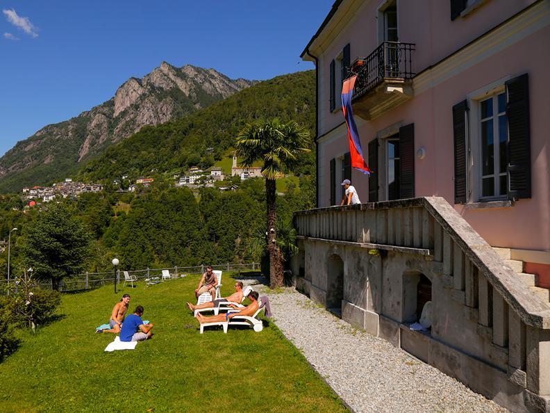 Image 2 - Villa Edera - Ostello