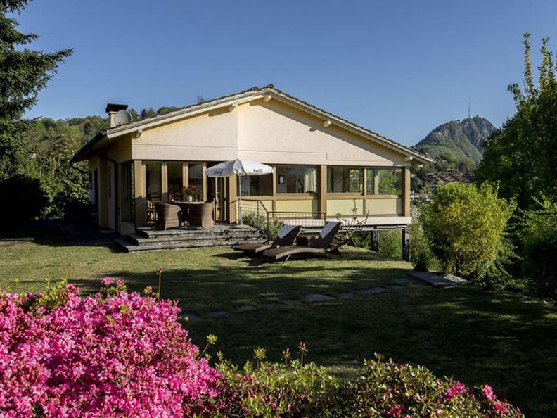 Image 1 - Maison d'hôtes Casa Calina