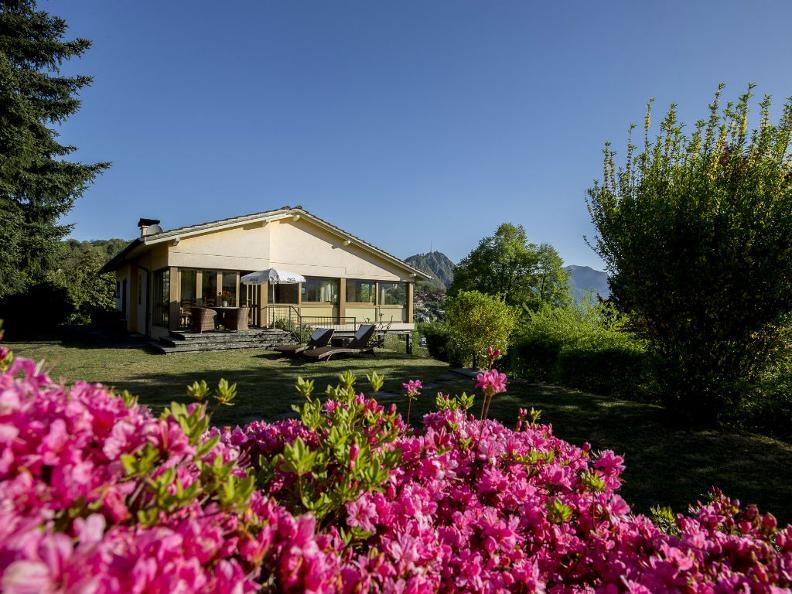 Image 0 - Maison d'hôtes Casa Calina