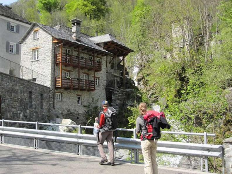 Image 3 - Casa Stefano -  Alloggio per gruppi