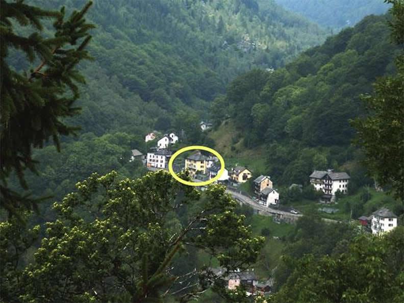 Image 4 - Casa Stefano -  Alloggio per gruppi