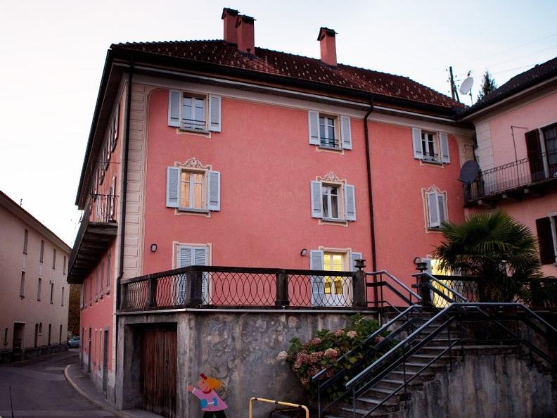 Image 0 - Casa Schira -  Wild Valley Hostel