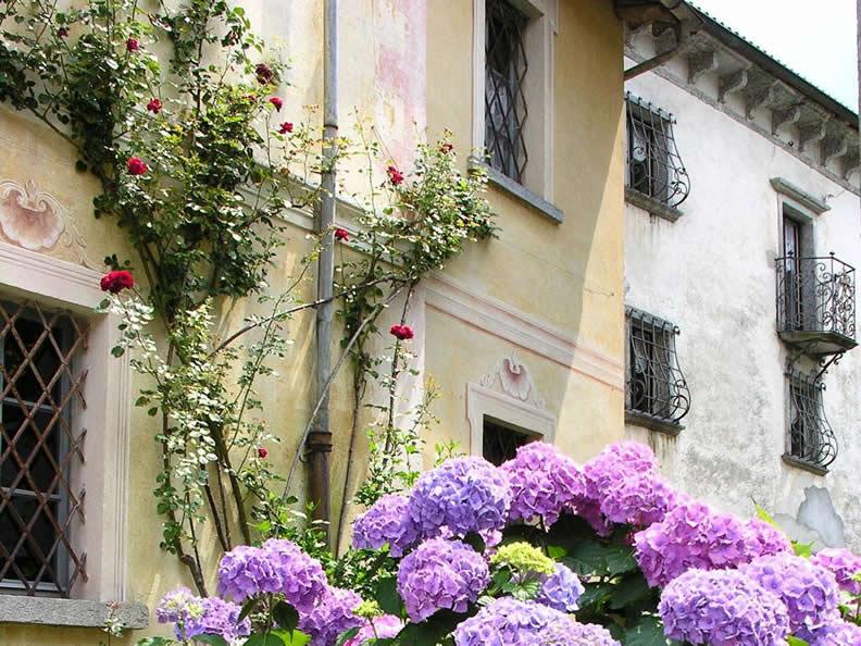 Image 2 - Ostello Palagnedra - Centovalli Hostel