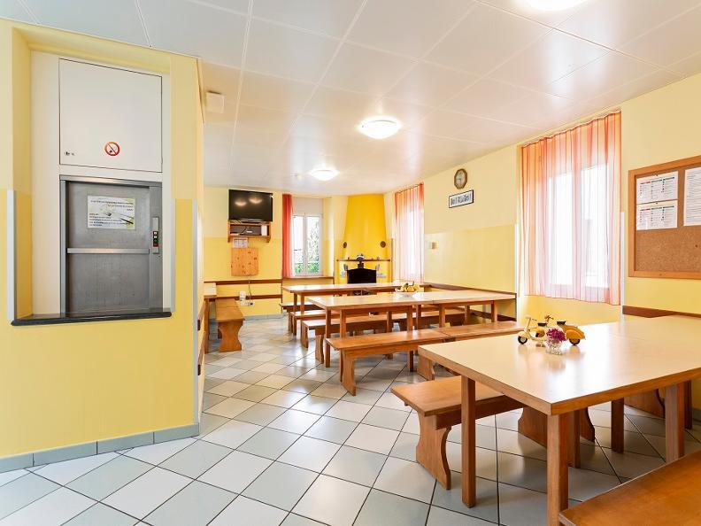 Image 5 - Ostello Palagnedra - Centovalli Hostel