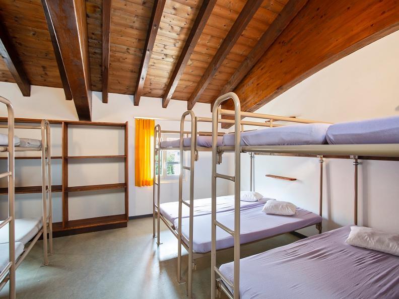 Image 7 - Ostello Palagnedra - Centovalli Hostel