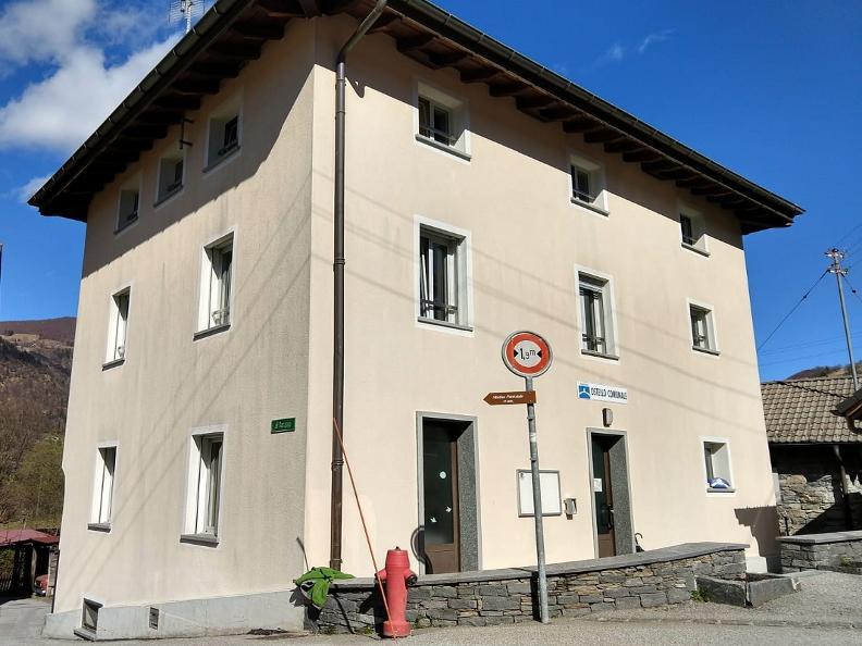 Image 10 - Ostello Palagnedra - Centovalli Hostel