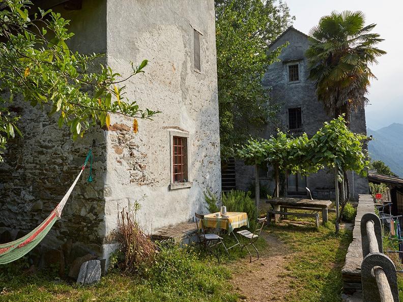 Image 3 - Al Forno Hostel