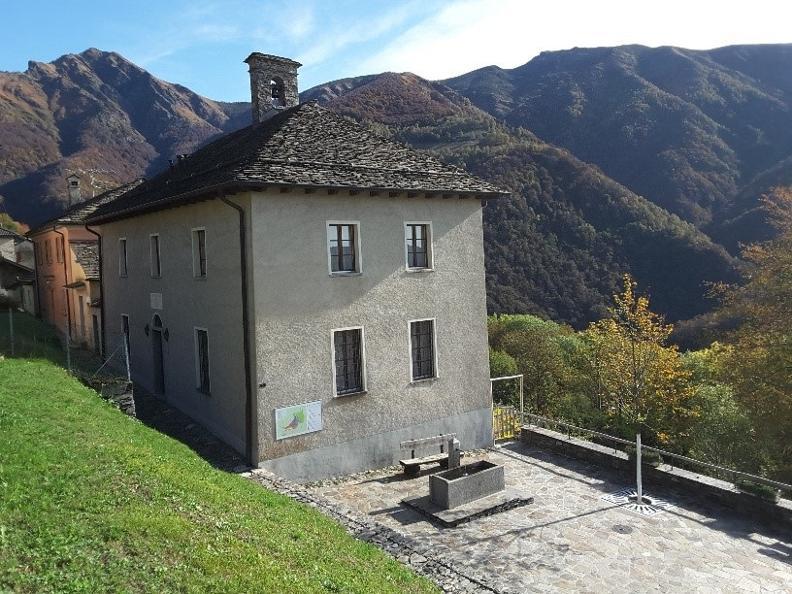 Image 0 - Ostello La Genziana