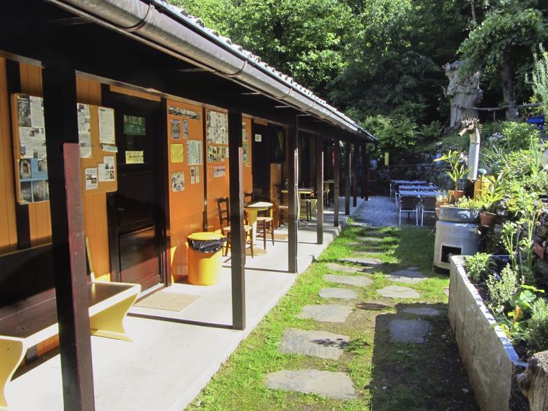 Image 1 - Ostello Baracca Backpacker Hostel