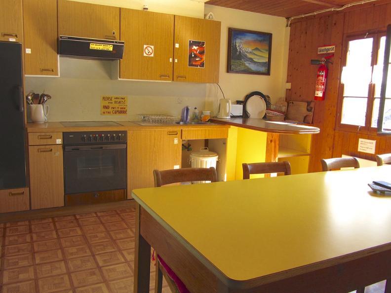 Image 2 - Ostello Baracca Backpacker Hostel