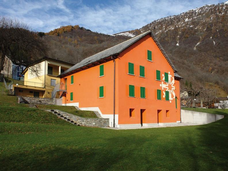 Image 0 - Casa Montana OTAF Sommascona