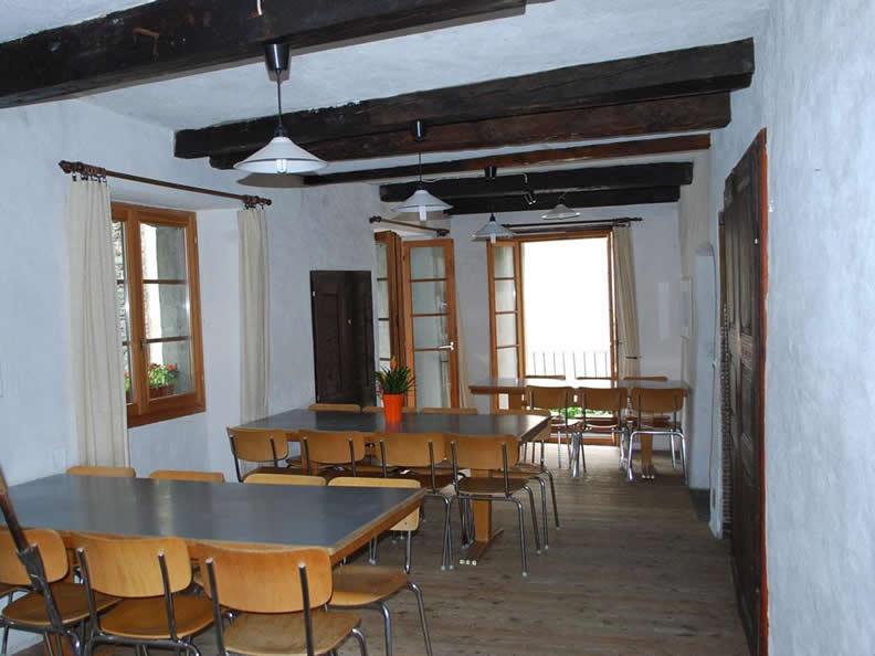 Image 4 - Casa Antica  Dortoir