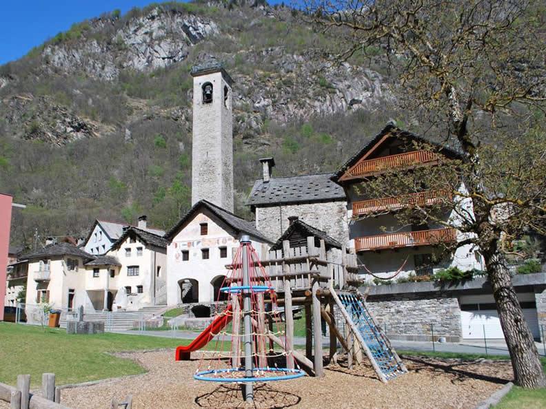Image 6 - Casa Antica Gruppenunterkunft