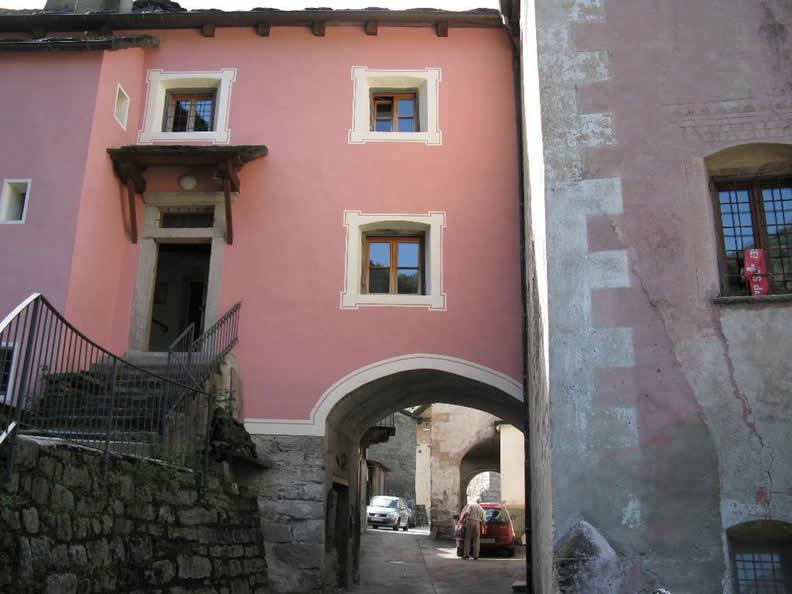 Image 0 - Casa Antica  Dortoir