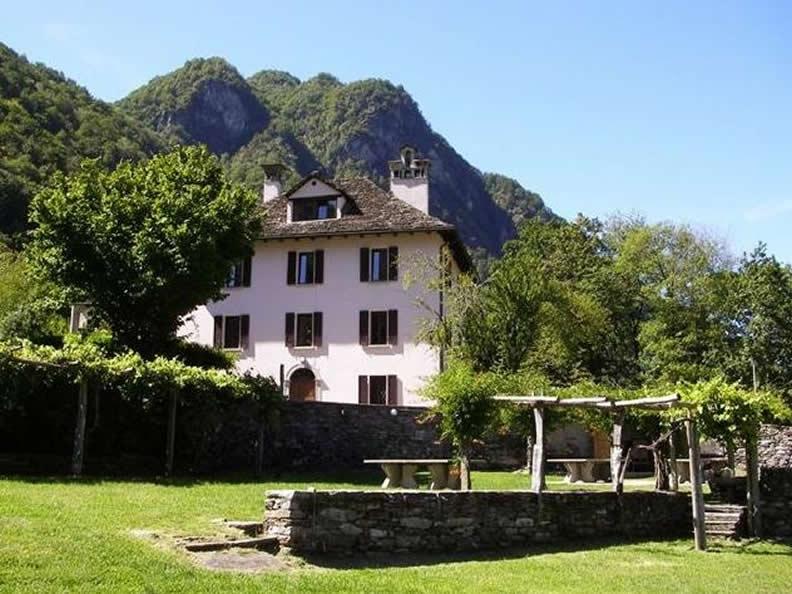 Image 0 - Casa Parrocchiale Group accomodation