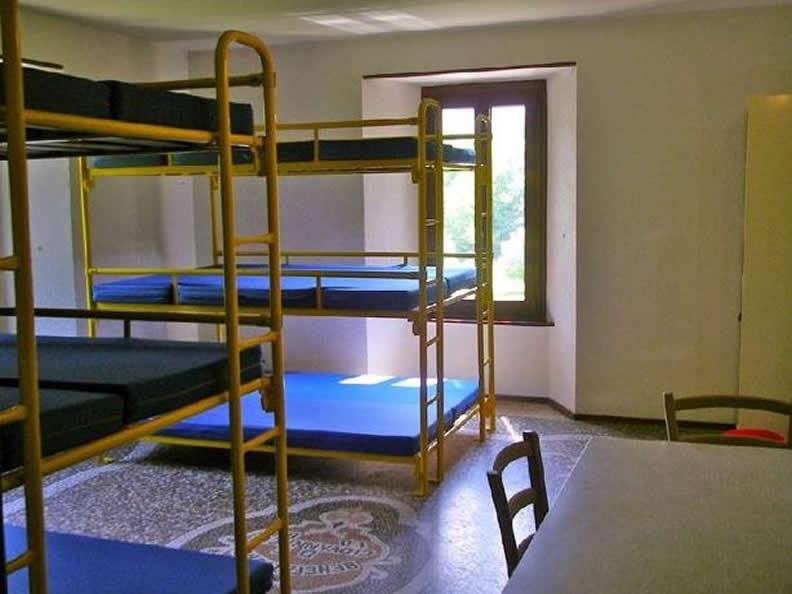 Image 1 - Casa Parrocchiale Group accomodation
