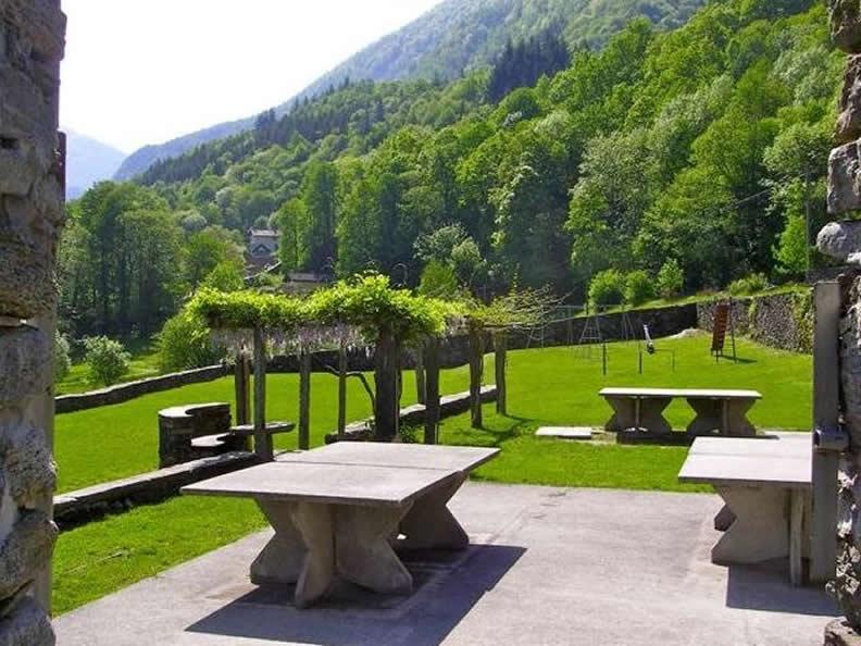 Image 3 - Casa Parrocchiale Group accomodation