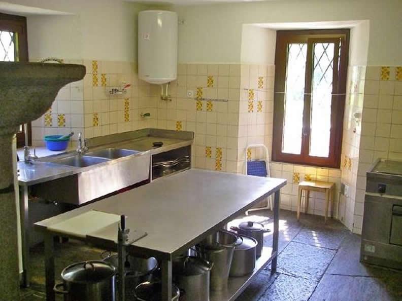 Image 4 - Casa Parrocchiale Group accomodation